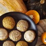 Spiced Pumpkin Cookies – A Perfect Fall Treat