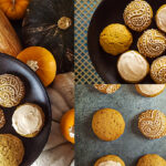 Fall Food Photography: Pumpkin Cookies