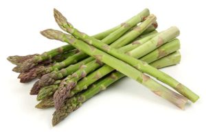 Asparagus is in season