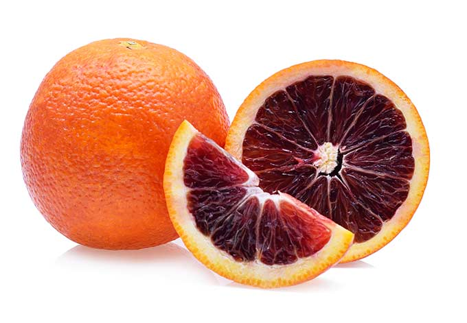 When are blood oranges in season? Get the full scoop along with how to pick the best ones and store them.