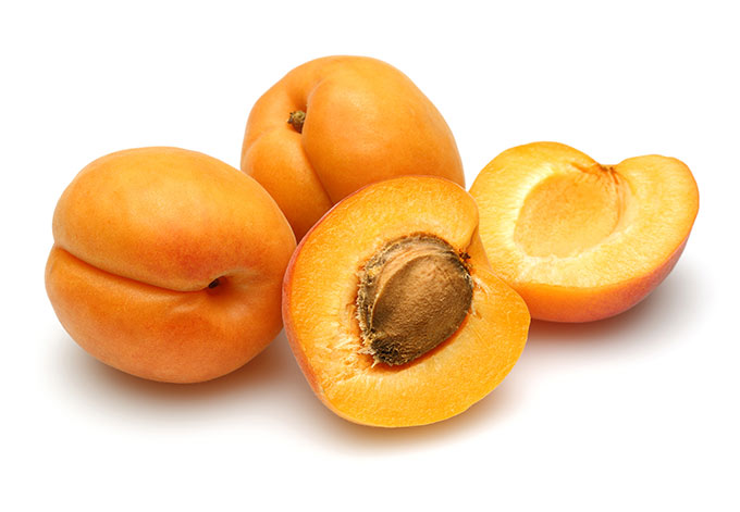 Apricots are in season in late spring and summer. Get tips on picking, storing, and of course, unique recipes!