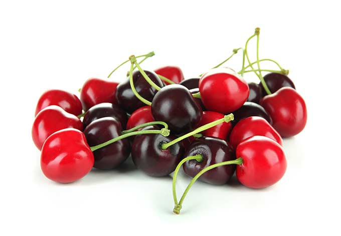 Cherries are in season from mid-spring to mid-summer. Pick the best ones and store them right with these tips (and recipes!)