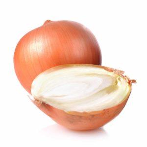 sweet onion: vidalia, walla walla, maui
