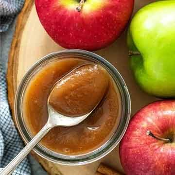 3 ways to make apple butter with Jessica Gavin