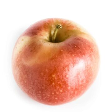 Gala apple, best for kids