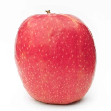 Types of apples: Pink Lady and Cripps Pink