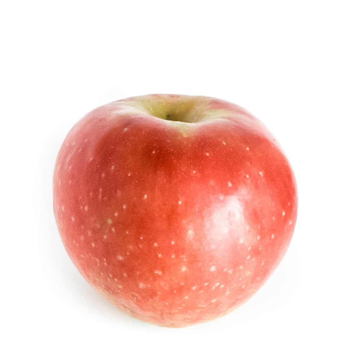 Swiss apple