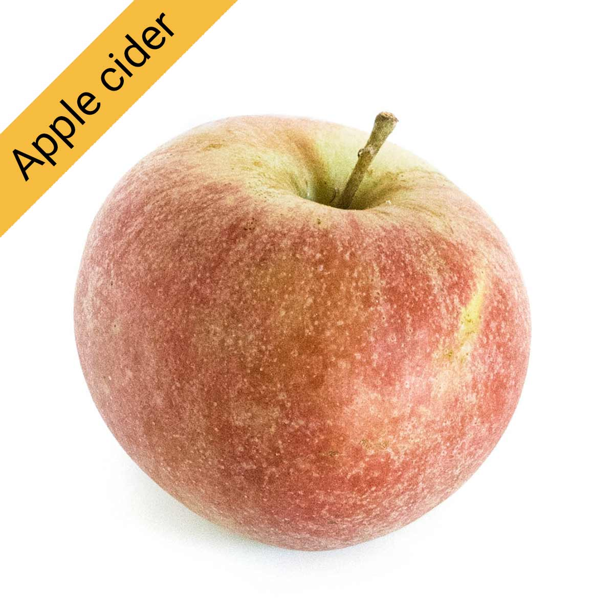 Winesap: types of apples good for cider